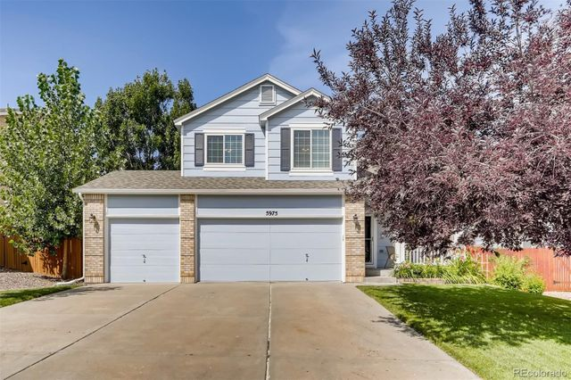 Listing photo 1 for 5975 S Rome Ct