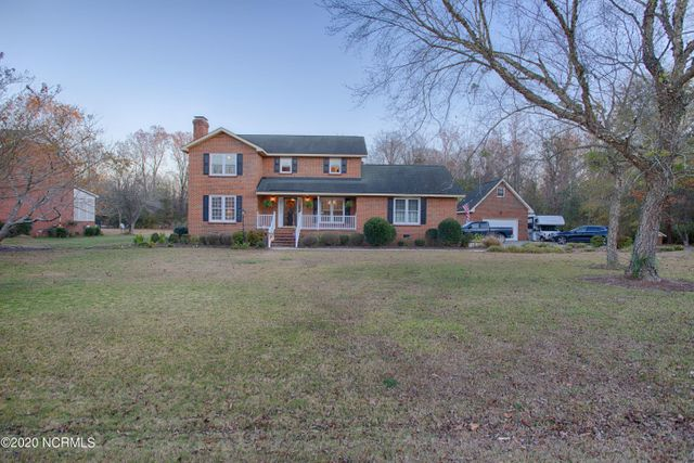 125 S River Rd, Plymouth Township, 27962, NC - photo 0