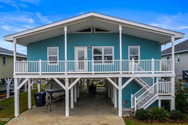 11 Newport St, Ocean Isle Beach, 28469, NC - photo 0