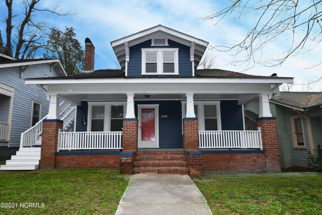 1408 Grace St, Wilmington, 28401, NC - photo 0