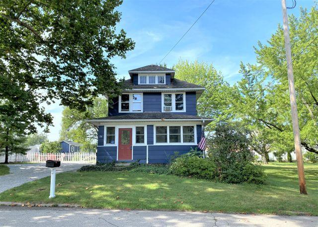 16 N Townsend St, New Buffalo, 49117, MI - photo 0
