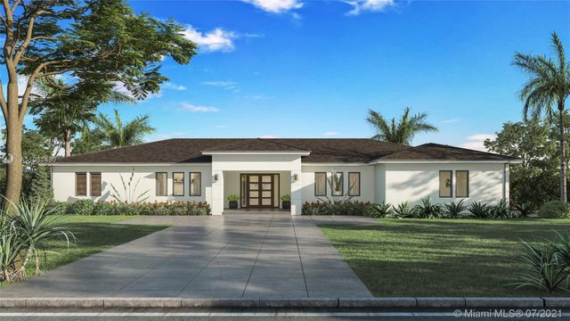Listing photo 1 for 7720 SW 130th St