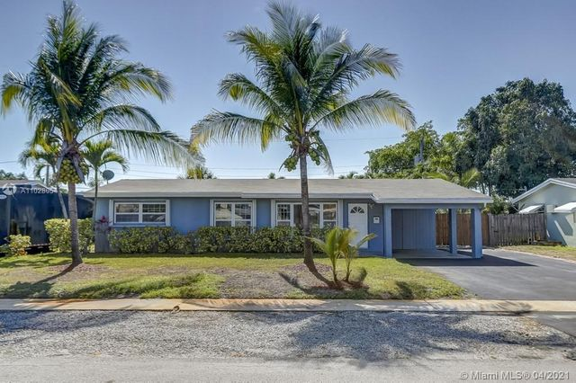 2161 SW 37th Ave, Fort Lauderdale, 33312, FL - photo 0