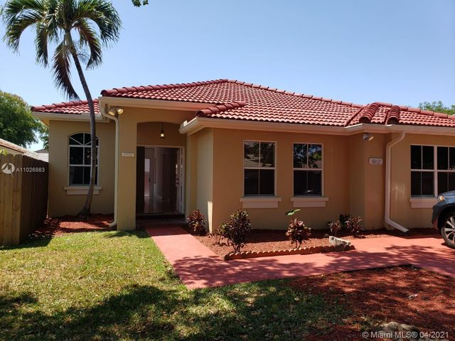 8412 SW 163rd Ct, Kendale Lakes-Tamiami, 33193, FL - photo 0