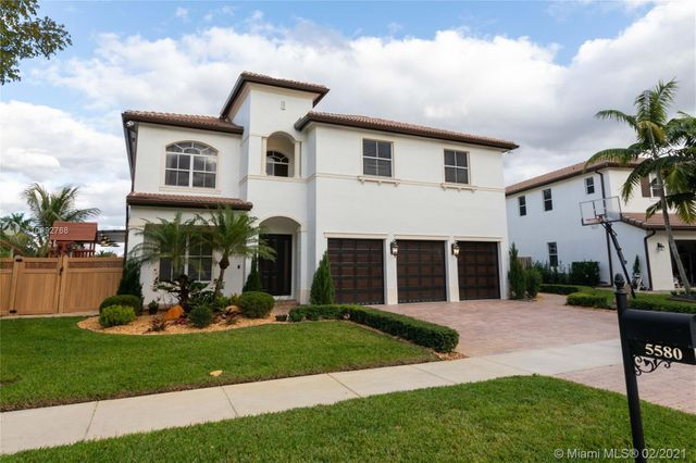 5580 SW 104th Ter, Cooper City, 33328, FL - photo 0