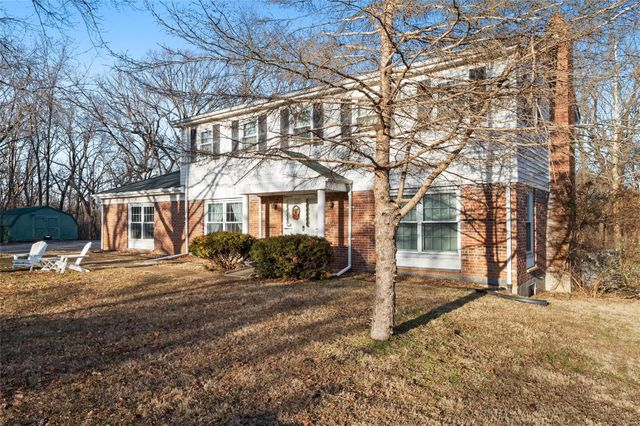 1617 Imbs Station Rd, Sugar Loaf Township, 62240, IL - photo 0