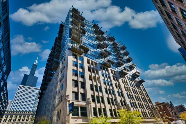 565 W Quincy St Unit 1211, Chicago, 60661, IL - photo 0
