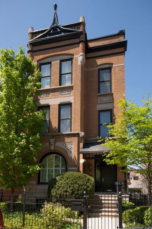 2046 N Clifton Ave, Chicago, 60614, IL - photo 0