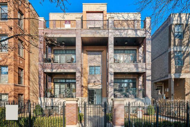 1474 W Byron St Unit 2E, Chicago, 60613, IL - photo 0