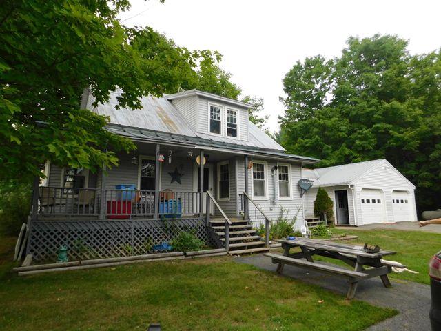 Listing photo 1 for 45 Embden Pond Rd