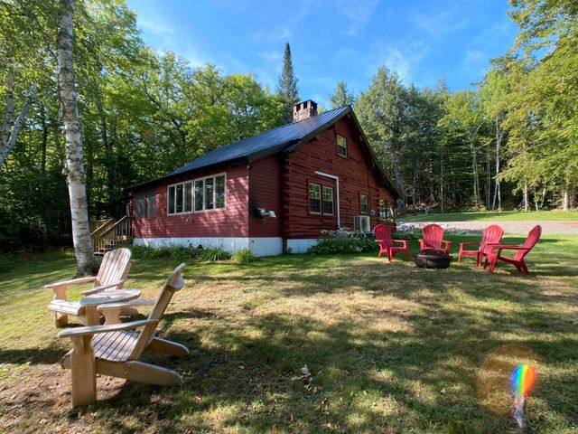 Property photo 1 featured at 708 W Rd, Portage Lake, ME 04768