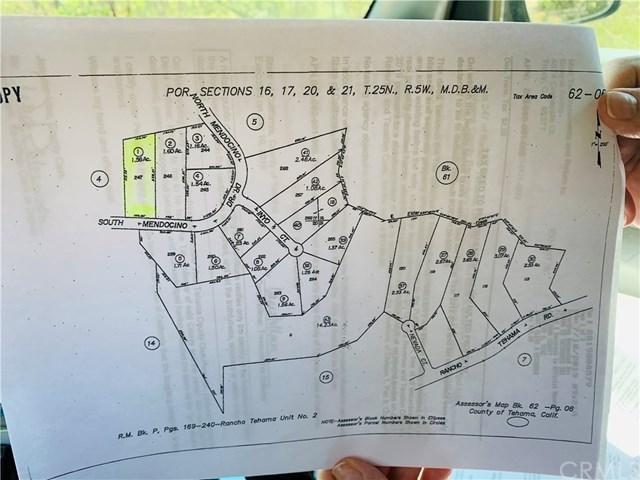 15942 S Mendocino Dr, West Tehama, 96021, CA - photo 0
