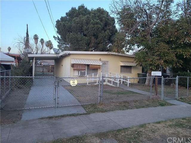 184 E Olive St, San Bernardino, 92410, CA - photo 0