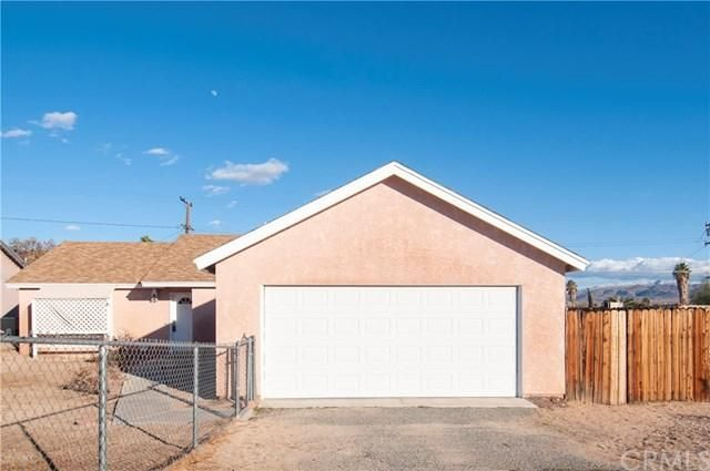 6057 Lupine Ave Unit 29, Twentynine Palms, 92277, CA - photo 0