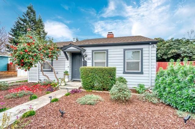 1182 Curtner Ave, San Jose, 95125, CA - photo 0