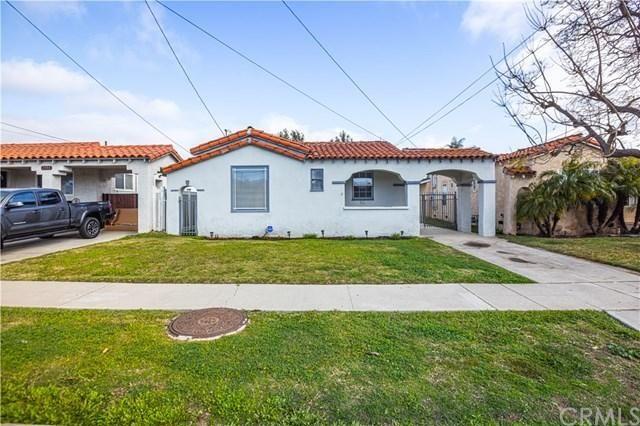 1553 W 106th St, Los Angeles, 90047, CA - photo 0