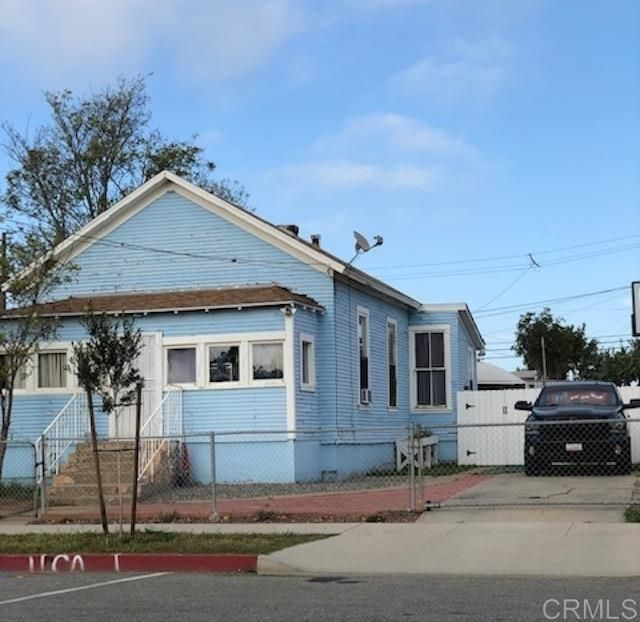 1529 Hoover Ave, National City, 91950, CA - photo 0