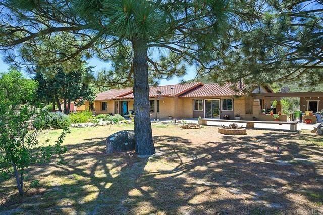 36263 Montezuma Valley Rd, Ranchita, 92066, CA - photo 0