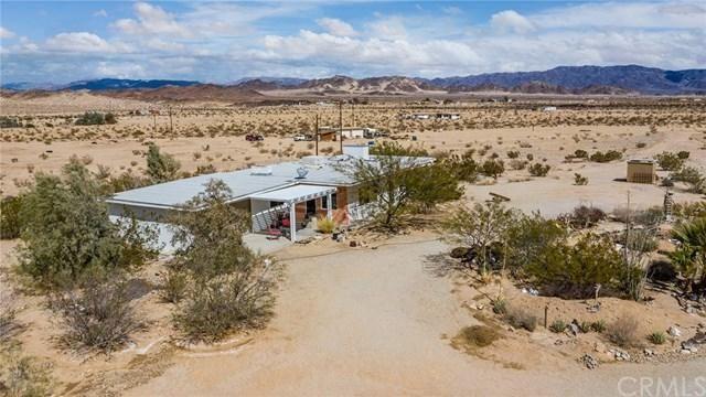 3969 Pinto Mountain Rd Unit 29, Twentynine Palms-Yucca Valley, 92277, CA - photo 0