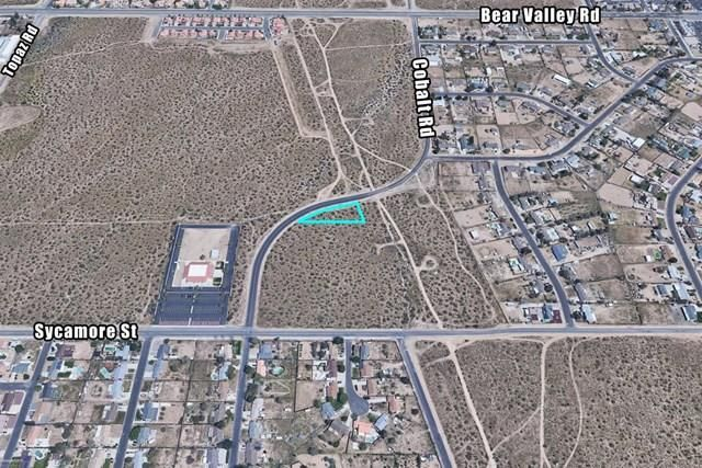 0 Cobalt Rd, Victorville, 92392, CA - photo 0
