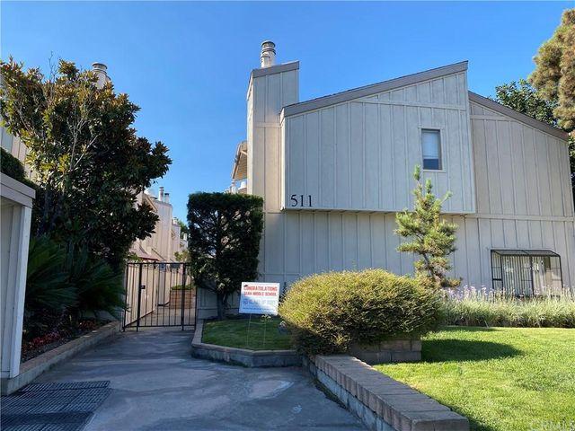 Listing photo 1 for 511 E Live Oak Ave Unit 17