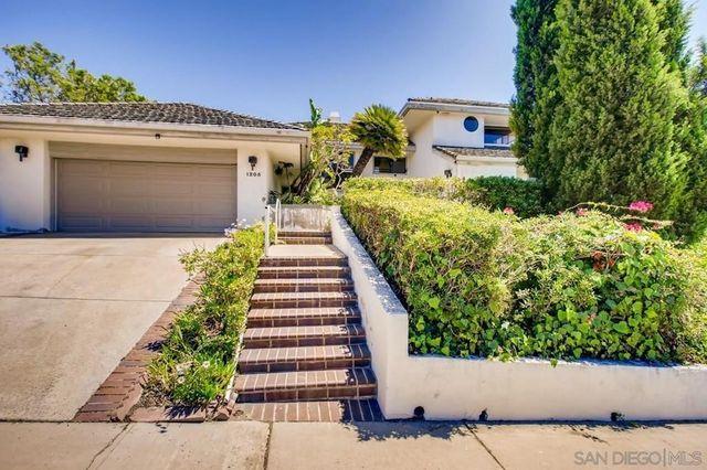 Listing photo 1 for 1205 La Jolla Rancho Rd