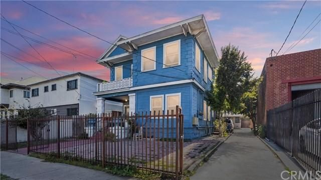1446 S Burlington Ave, Los Angeles, 90006, CA - photo 0