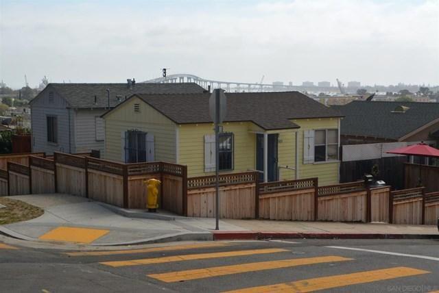 2585 J St, San Diego, 92102, CA - photo 0