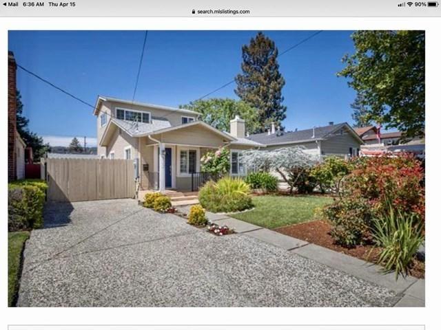 522 Ruby St, Redwood City, 94062, CA - photo 0