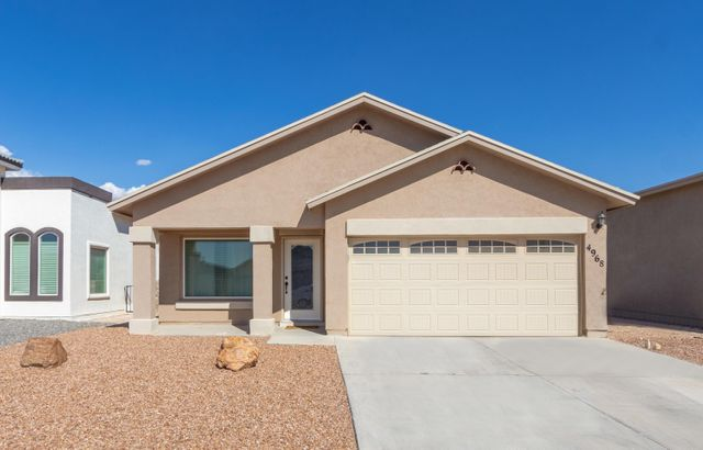 4968 Rose Elise St, El Paso, 79938, TX - photo 0