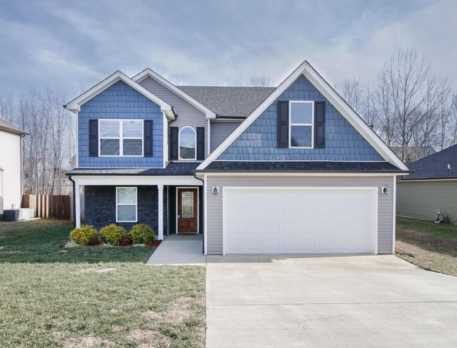 Property photo 0 featured at 1396 Freedom Dr, Clarksville, TN 37042