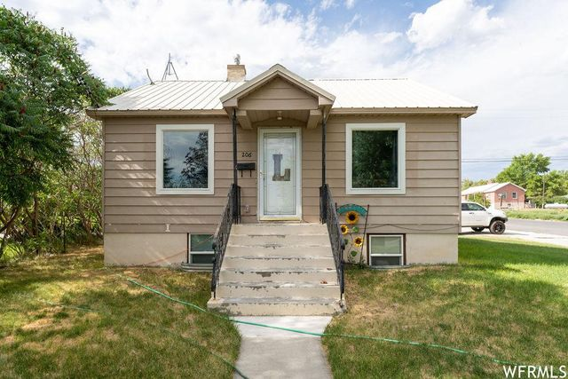 Property photo 0 featured at 206 W 500 N, Malad City, ID 83252