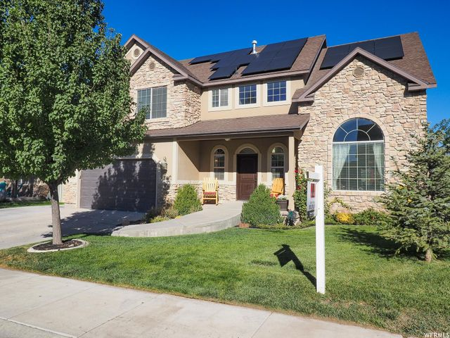 Property photo 0 featured at 3751 E Clubhouse Ln, Eagle Mountain, UT 84005