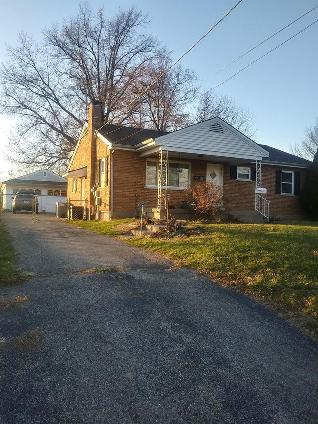 6613 Simpson Ave, North College Hill, 45239, OH - photo 0