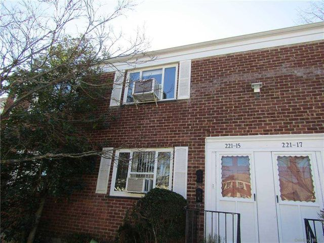 221-15 Manor Rd Fl 2Nd, New York, 11427, NY - photo 0