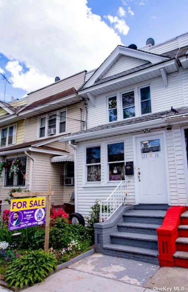 Listing photo 1 for 121-16 95th Ave