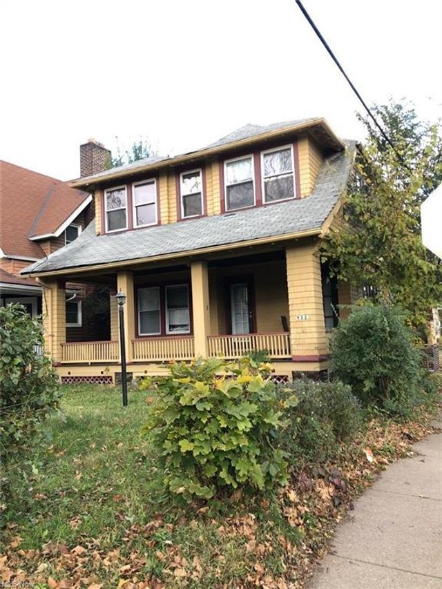 9223 Kempton Ave, Cleveland, 44108, OH - photo 0