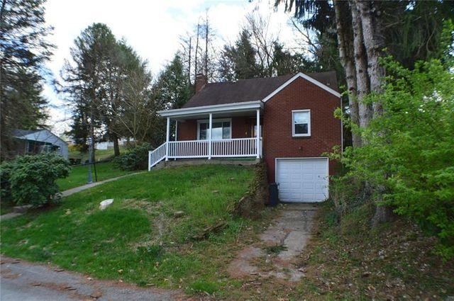 1276 Rosecrest Ave, Monessen, 15062, PA - photo 0