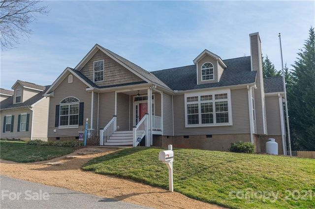 122 Indian Branch Rd, Candler, 28715, NC - photo 0