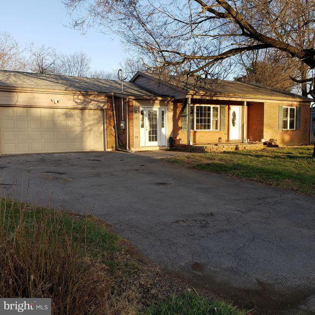 Listing photo 1 for 8635 Sharpsburg Pike