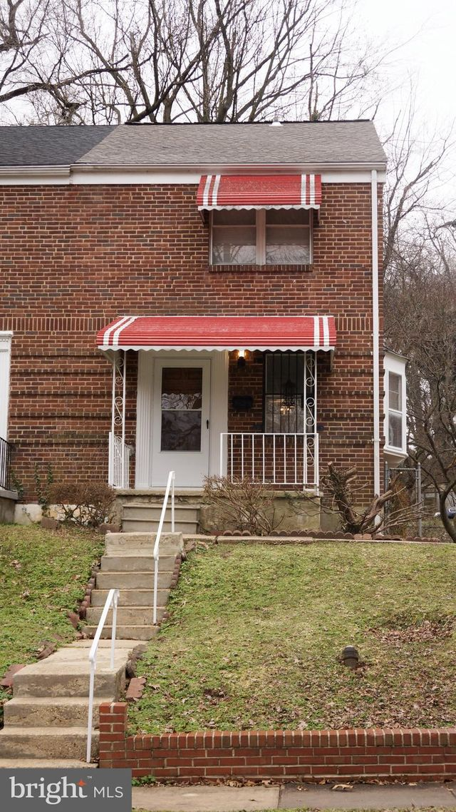 3813 Parkview Ave, Baltimore, 21207, MD - photo 0