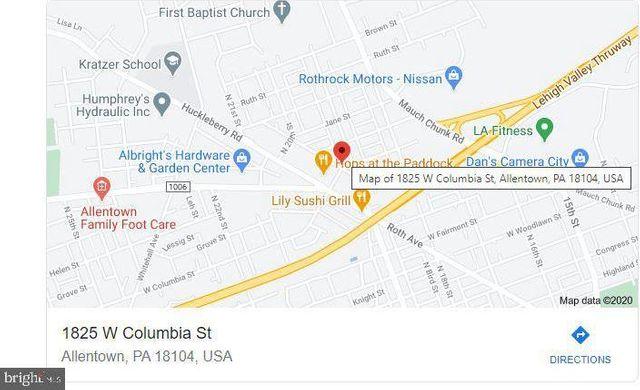 1825 W Columbia St, Allentown, 18104, PA - photo 0