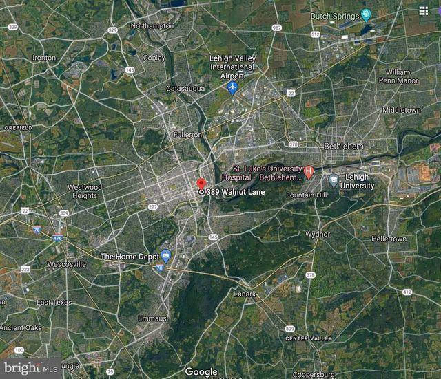 389.5 Walnut Ln, Allentown, 18102, PA - photo 0