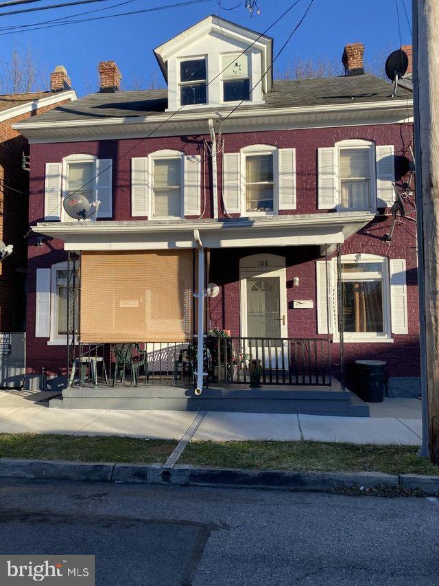 104 Buena Vista Ave, Hagerstown, 21740, MD - photo 0