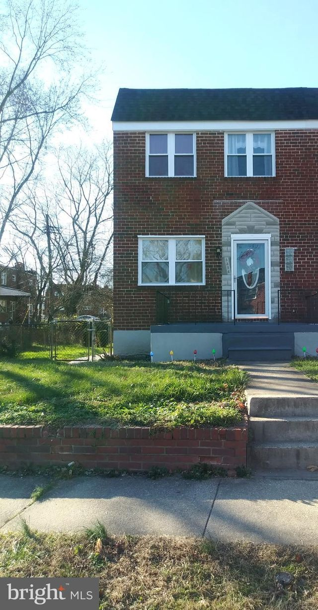 5324 Todd Ave, Baltimore, 21206, MD - photo 0