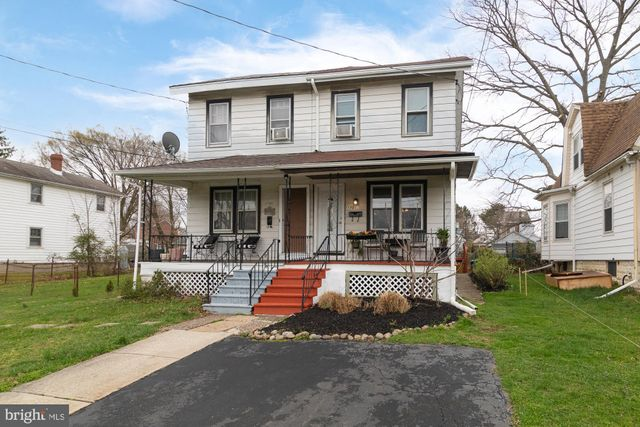 1751 5th St, Ewing Township, 08638, NJ - photo 0