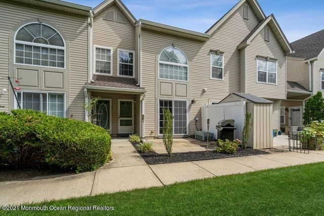 Property photo 1 featured at 45 Dover Ct, Tinton Falls, NJ 07712