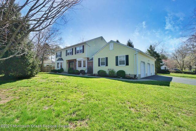 295 Oak Hill Rd, Middletown Township, 07701, NJ - photo 0