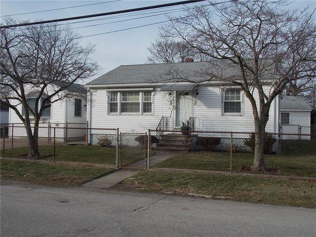 21 Milford St, Cranston, 02910, RI - photo 0