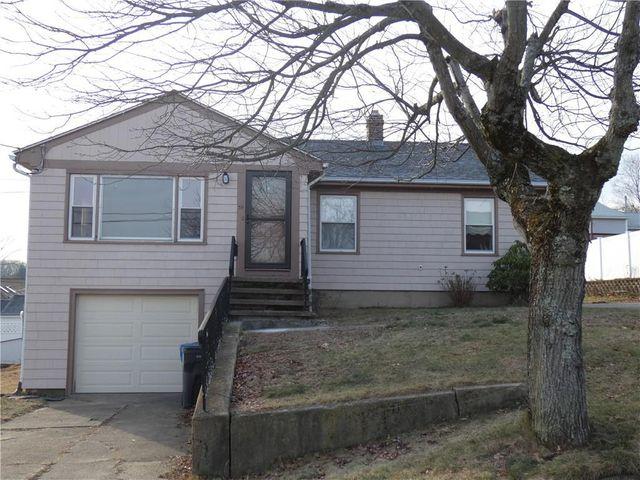 55 Holland St, Cranston, 02920, RI - photo 0
